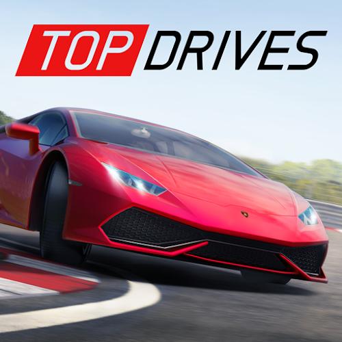 Top Drives – Car Cards Racing 12.00.03.11563