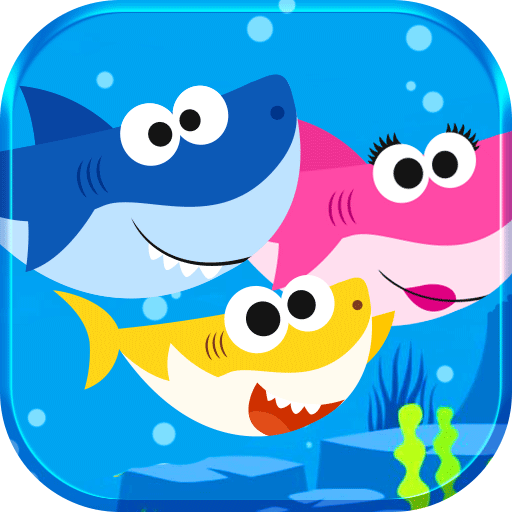 Download Baby Family Shark - Dance In The Sea on PC & Mac ...