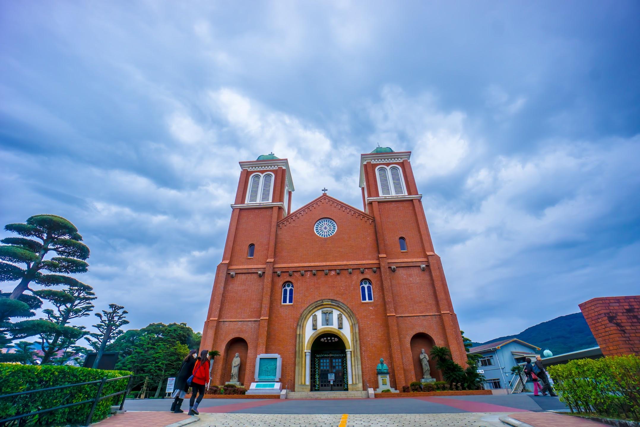 長崎 浦上天主堂1