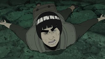 The Allied Shinobi Forces Jutsu