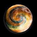 별자리달력 icon