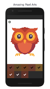 Pixel Art – Color by Numbers – Sandbox Number Art 1.6.2 Mod + APK + Data UPDATED 3