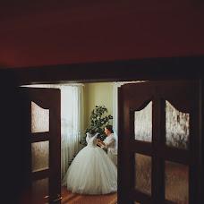 Wedding photographer Nadezhda Anton (nadyaanton95). Photo of 23.04.2018