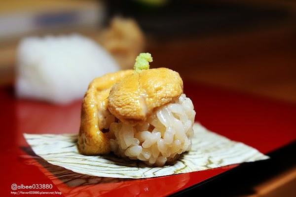 鮨本味 低調隱密的日本料理店 ,江戶前無菜單精緻日本料理。新市美食