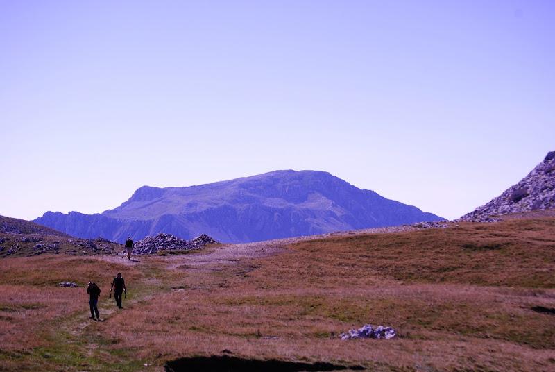 Mountain walker di Francesco Lapomarda