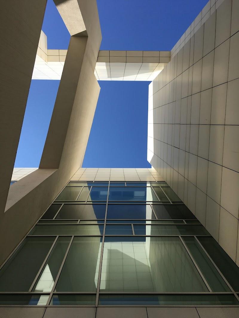 Architettura allo specchio di Rosa0120