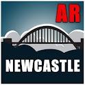 AR Newcastle Upon Tyne icon