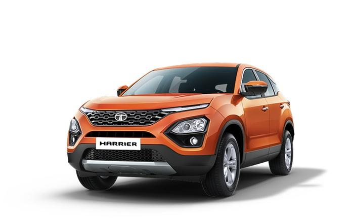 Image result for tata harrier