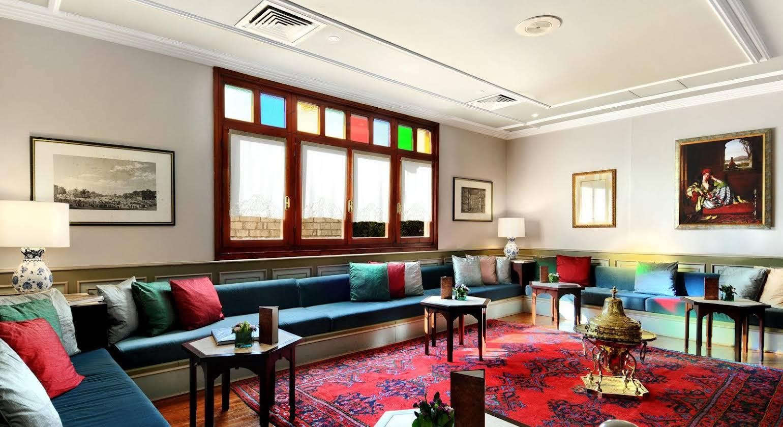 Armada Istanbul Old City Hotel