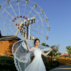 Wedding photographer Zied Kurbantaev (Kurbantaev). Photo of 08.10.2016
