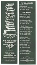 Photo: Bookshop Bookends