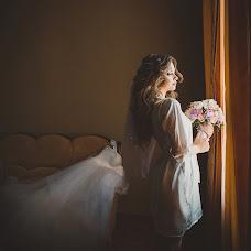 Свадебный фотограф Алёна Хиля (alena-hilia). Фотография от 16.06.2018