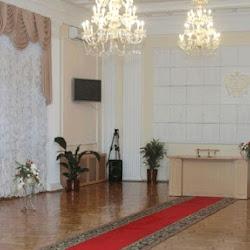 """Отдел ЗАГС """"Автозаводский Дворец бракосочетания"""""""