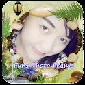 Happy Photo Frame icon