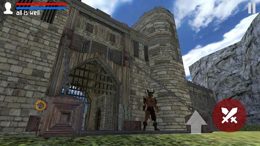 Barbarian  captures d'écran 6