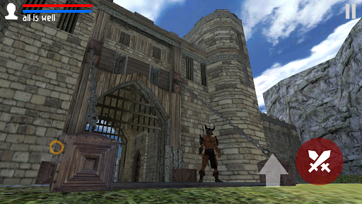 Barbarian  screenshots 6