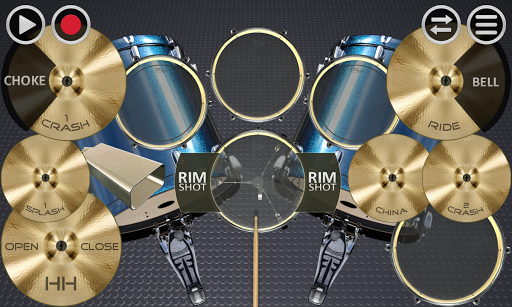 Simple Drums Pro - The Complete Drum Set 1.3.2 Screenshots 7