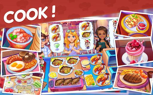 Cooking Voyage - Crazy Chef's Restaurant Dash Game apkdebit screenshots 12