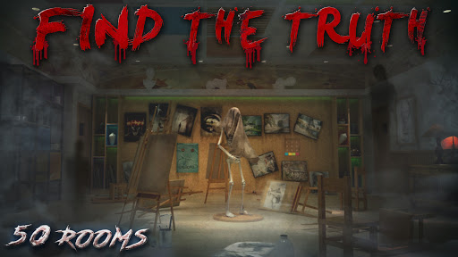 New 50 rooms escape:Can you escape:Escape game  screenshots 13