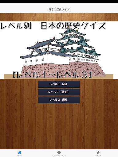 日本歴史クイズ