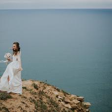 Wedding photographer Yana Kolesnikova (janakolesnikova). Photo of 31.05.2018