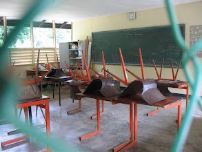 Photo: Een klas (Witagron)