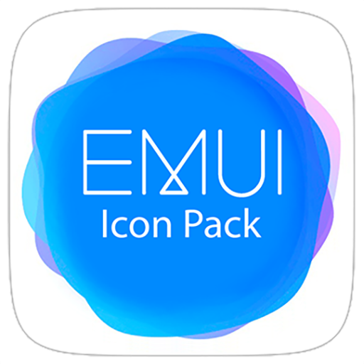 EMUI - ICON PACK APK Cracked Download