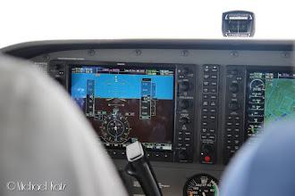 Photo: Captain Skifte flyr oss til Barth