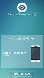 App Camera with screen turned off APK for Windows Phone