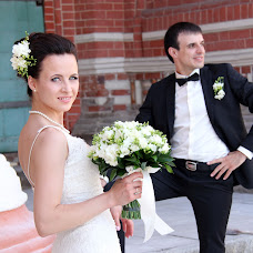 Wedding photographer Igor Trankov (Igortrankov). Photo of 28.10.2014