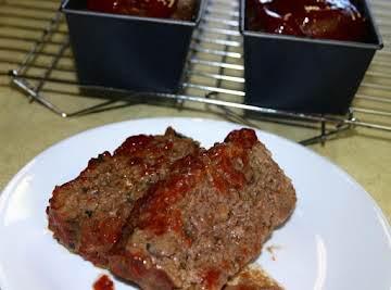 My Marvelous Meatloaf