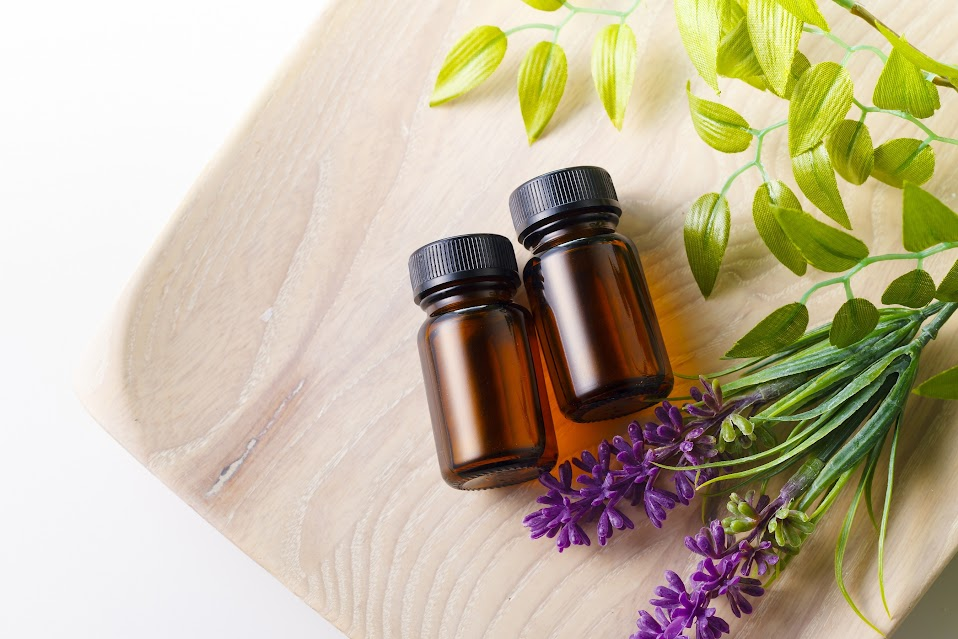 Health Benefits of Essential Oils