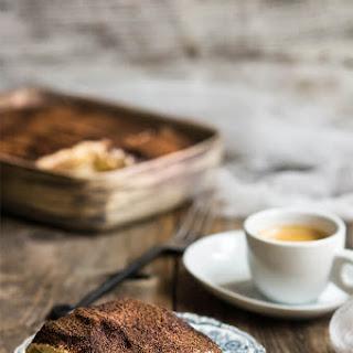 Italian Dessert With Ladyfingers Recipes