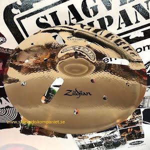 18'' Zildjian A Custom - EFX