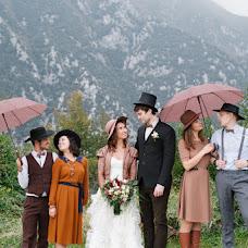 Wedding photographer Marina Muravnik (muravnik). Photo of 07.04.2014