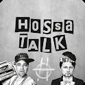Hossa Talk icon