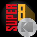 Super 8 for Kodak Ektra icon