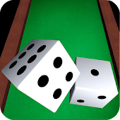 Roll Two Simple Dice