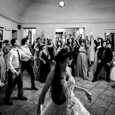 Wedding photographer maddalena floridia (manyclick). Photo of 29.10.2015