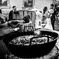 Wedding photographer Andreu Doz (andreudozphotog). Photo of 24.09.2018