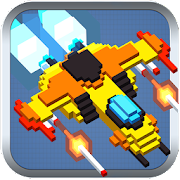 Space Shooter - Pixel Force