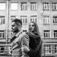 Wedding photographer Vadim Muzyka (vadimmuzyka). Photo of 15.04.2017