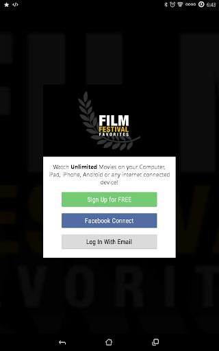 Film Festival Favorites 9.5 screenshots 12
