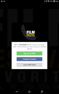 Film Festival Favorites- screenshot thumbnail