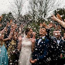 Wedding photographer Darren Gair (darrengair). Photo of 28.03.2019