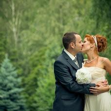 Wedding photographer Viktor Bovsunovskiy (VikP). Photo of 01.09.2013