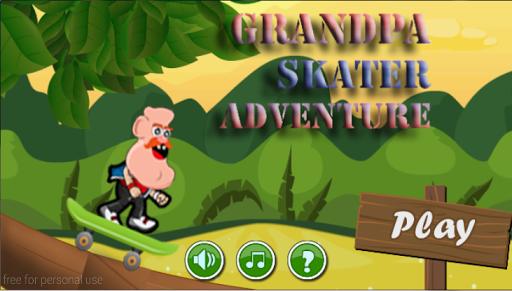 uncle grandpa Adventure