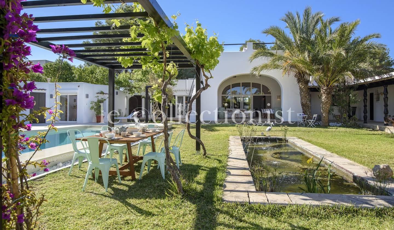 Villa avec piscine Sant Josep de sa Talaia