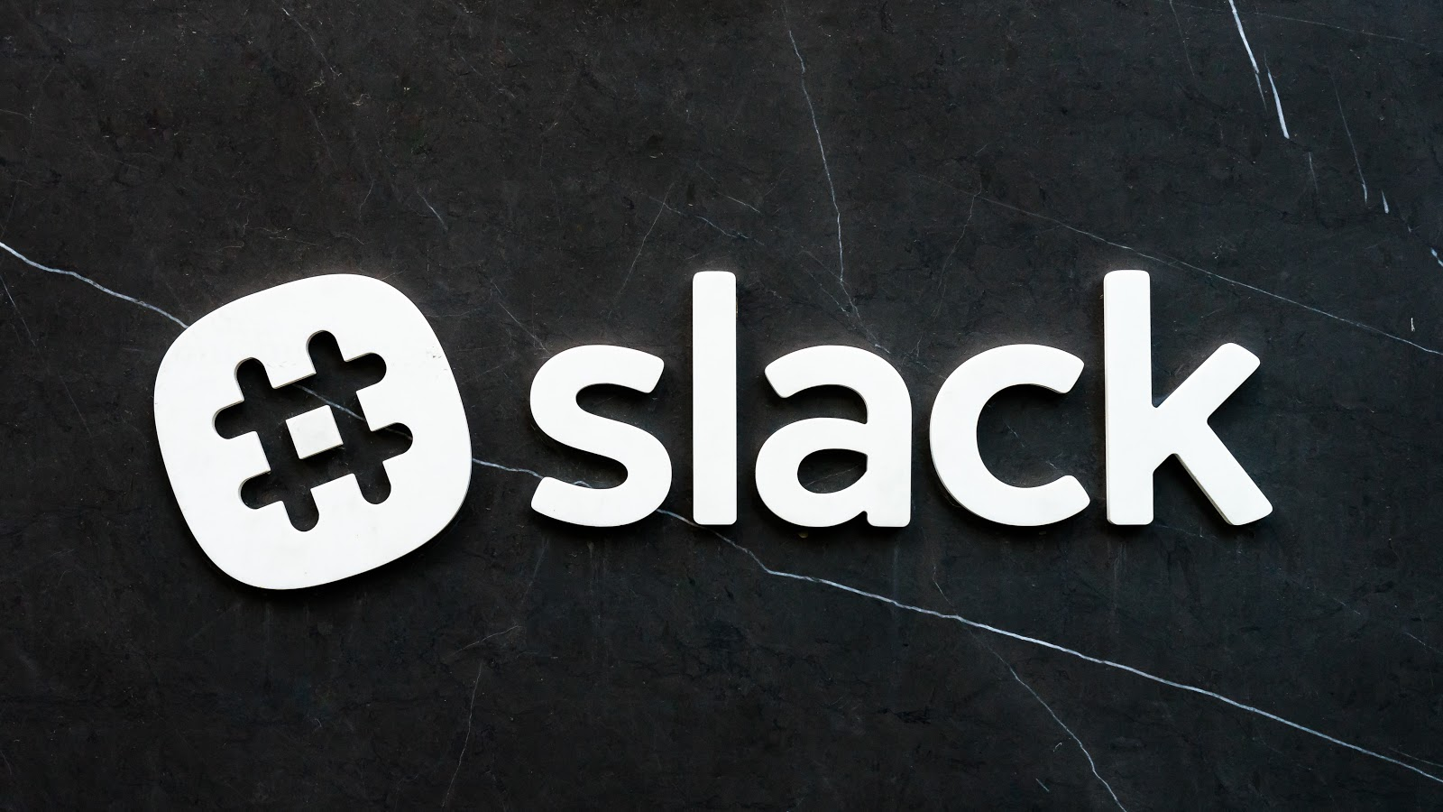 Brand loyalty tracking - Slack Logo