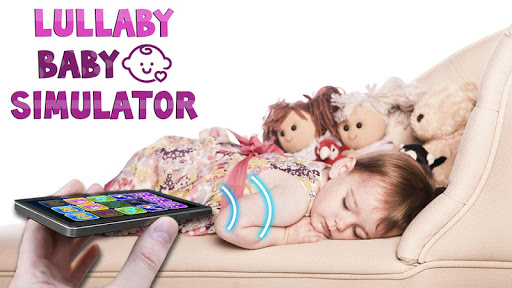 Lullaby Baby Simulator
